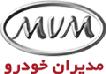 MVM car logo